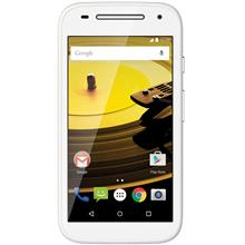 Motorola Moto E 2nd gen LTE 8GB Dual SIM Mobile Phone